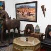Marokkanischer Stil – das marokkanische Interieur