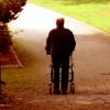 Das Risiko der Pflegebedürftigkeit