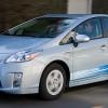 Unterwegs mit Toyota Prius Plug-in