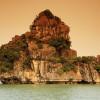 Nordvietnams inspirierende und majestätische Ha-Long-Bucht