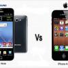 Die Auswirkungen des Krieges Apple vs. Samsung auf Smartphones von heute