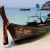 Reisebericht: Thailand