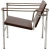 Der Basculant Stuhl von Le Corbusier