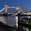 Tea-Time und englische Taxis – Urlaub in London