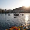 Im Urlaub auf Teneriffa Wassersport treiben