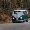 Vom Hippiebus zum Luxusliner – der Campingtrend geht weiter auf Entdeckungsreise