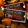 Ein Kurzbesuch in New York