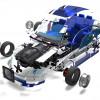 Reifen aus dem 3-D-Drucker für Auto der Zukunft