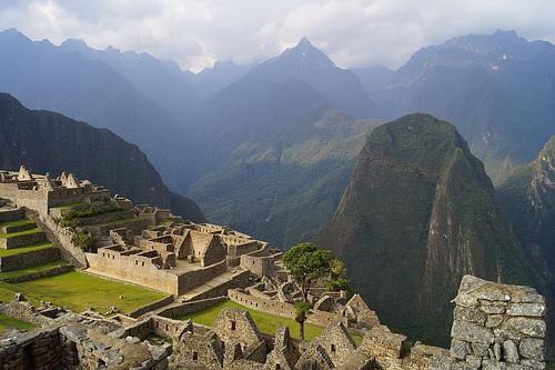 hochkulturen der inka